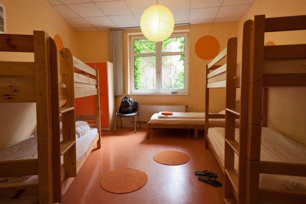 U Inn Berlin Hostel, Berlin