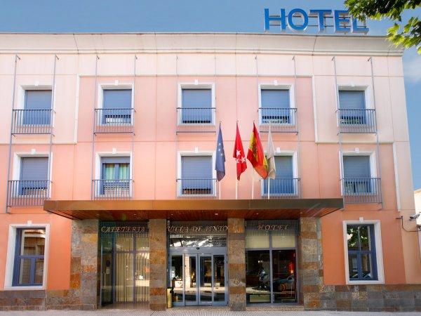 Hotel Villa de Pinto, Pinto