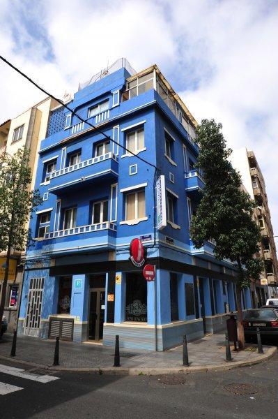 Hostal Alcaravaneras, Las Palmas de Gran Canaria